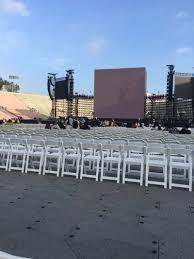 Rose Bowl Section P Row 2 Seat 17 18 Beyonce Tour