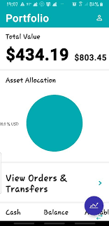 Voyager and coinbase are such websites. I Have Usd In Voyager How Do I Send It To Electrum Bitcoin