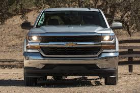 2017 Chevrolet Silverado 1500 Pricing - For Sale | Edmunds