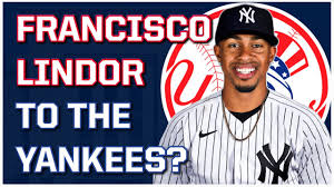Why the Yankees NEED Francisco Lindor ...