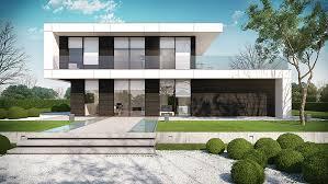 Starh Stanislavov Architects Rectangle House Designs