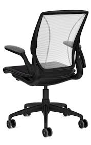 white unique office chairs. Humanscale World Chair Black Frame White Mesh Unique Office Chairs K