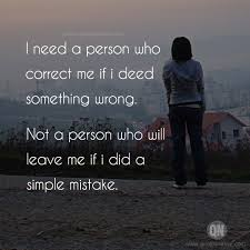 i need a i need a person woman quotes