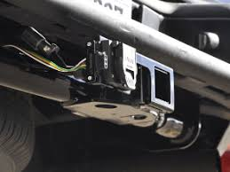 towing 101 chapter 2 basic towing components tow vehicle wiring harness at Wiring Tow A Car
