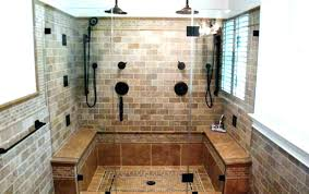 small shower tile ideas walk in showers for small bathrooms shower bathroom walk shower designs small