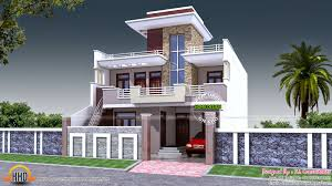 2 floor house plans india home mansion
