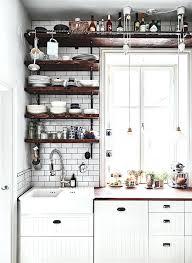 kitchen wall shelves kitchen wall shelves ideas of using open kitchen wall shelves kitchen wall shelf