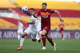 Watch Roma v Atalanta Live Stream