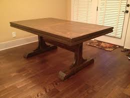 Shanty 2 Chic Coffee Table My Hand Built Farmhouse Table The Hopeful Pink Lady