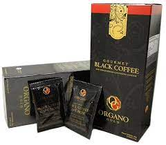 Organo gold gourmet premium black coffee made with antioxidant rich organic ganoderma lucidum u.s.a. Amazon Com 12 Boxes Organo Gold Gourmet Cafe Noir Black Coffee 100 Certified Ganoderma Extract Sealed 1 Box Of 30 Sachets Grocery Gourmet Food