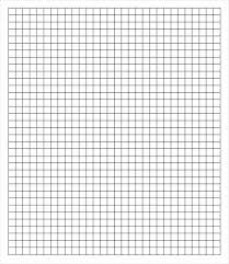 Graph Paper Template To Print Free Printable Sample Docs 9 Awesome