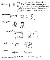 three fun electronics projects boys' life magazine xkcd nerd sniping at Funny Wiring Diagrams