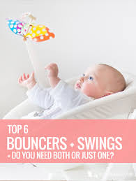 The Best Baby Bouncers and Swings of 2016 reviewed