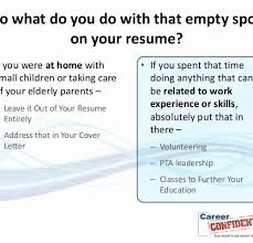 ☠ 40 Sample Resume With Gaps In Employment Extraordinary Employment Gaps On Resume
