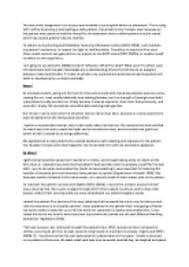 reflection essay the nursing skill i will be discussing is bed  page  zoom in