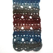 Crochet Scarf Pattern Free Amazing 48 Best Crochet Scarf Patterns