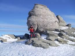 Despre Alpinet - Tura la Vf Omu - Alpinet.org :: Ghidul tau montan