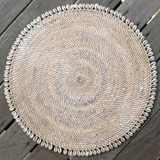 captivating images of placemats for round table to decorate dining room design beautiful ideas for