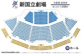 Image result for 1997年 - 新国立劇場
