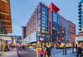 Interior Design Hospitality Giants 2015 2019 Hotel Giants Report Hospitality Sector Is Running Hot