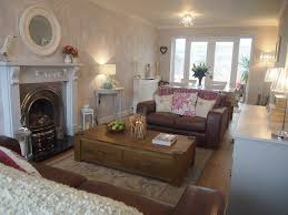 Captivating Decorating Long Living Room Awesome Ideas
