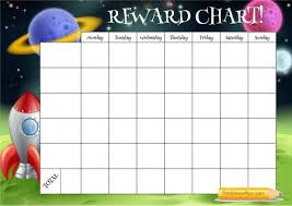 Childrens Sticker Chart Free Free Printable Reward Chart Downloadable Reward Charts