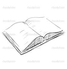 drawings of books sketch open book icon stock vector chuvilo mykhailo 7412813 craft ideas open book icons and sketches