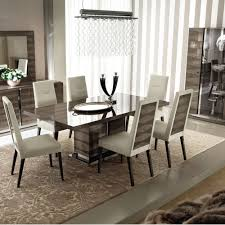 Chairs For Kitchen Table Alf Monaco Dining Table And 6 Chairs Dining Sets Cookes Furniture