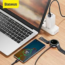 <b>Baseus</b> Cafule Series <b>One</b>-for-<b>two</b> Data Cable USB to C+ Watch ...