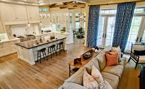 open kitchen living room design. open living room ideas simple in decorating with design kitchen