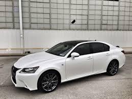 lexus 2014 white. Wonderful White 2014 Lexus GS 350 F Sport White Throughout S
