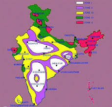 India was hit by 10 earthquakes in 2020. Vulnerability Zones In India 7 March 2001 India Reliefweb