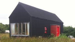 dominic stevens adopted the same spirit of openness when he built his own three bedroom