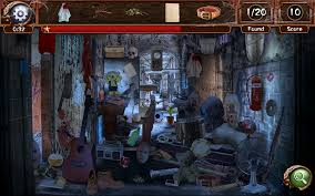 Download hidden object games and play. Amazon Com 8 Horror Hidden Object The Official Movie Game Appstore For Android