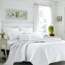heirloom white bedding ideas blue bedrooms farmhouse