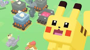 Pokemon Quest Best Pokemon Stats Evolution Levels And