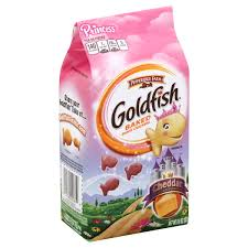 goldfish crackers bag. Delighful Goldfish Pepperidge Farm Goldfish Crackers Princess Cheddar 66 Oz Bag  Meijercom For Bag R