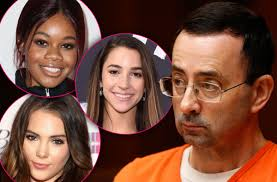 Image result for larry nassar