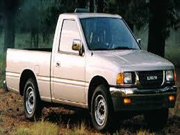 1994 Isuzu Regular Cab | Pricing, Ratings & Reviews | Kelley Blue Book