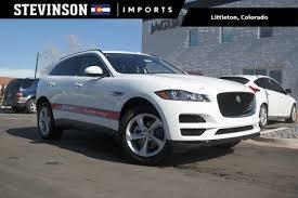 2019 jaguar f pace vehicle photo in littleton co 80121