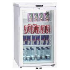 blizzard budget bc105 undercounter display fridge fridges