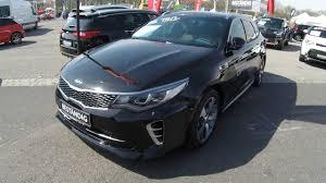kia optima black. kia optima sports wagon gt line compilation 2 black and white walkaround interior 2017 kia optima black