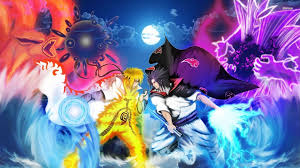 Naruto Wallpapers - Top 75 Best Naruto ...