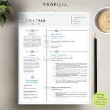 modern resume  amp  cover letter template     editable word format       modern resume  amp  cover letter template     editable word format     …