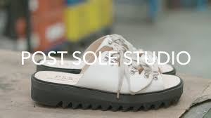CURATED: Post Sole Studio on Vimeo