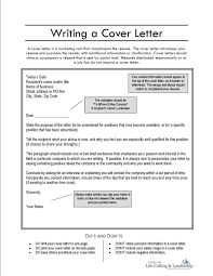 Easy Steps For Emailing Resume And Cover Letter Sample Email