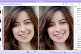 retouch free selfie makeup app screenshot 8 facefix makeup editor perfect365 is a fun easy to