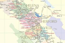 napa valley winery map  plan your visit to our wineries