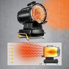 Profesyonel ısıtma konusunda danışman pratik bilgileri - TROTEC