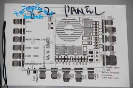 hot tub spa control pack main circuit board kl8 2 spaserve trade chinese hot tub spa control pack main circuit board kl8 2 spaserve trade price group tcp8 2